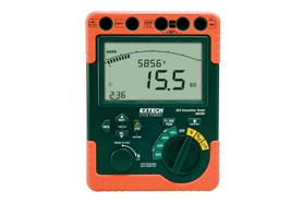 High-Voltage-Insulation-Tester