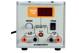Voltage-supply