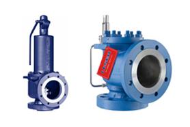 safety-valves